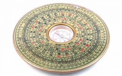 Why use the Feng Shui Compass: the Luopan?
