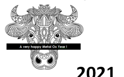Very Happy Metal OX Year